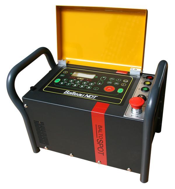 CF2000 Baltospot - Portable generators
