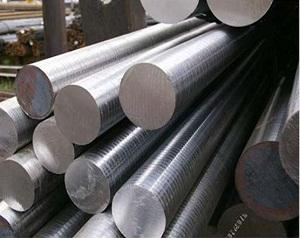 51 B60 BORON STEEL ROUND BAR  - BORON STEEL ROUND BAR