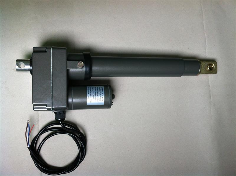 Ball Screw Actuator -  - Power Jack Motion