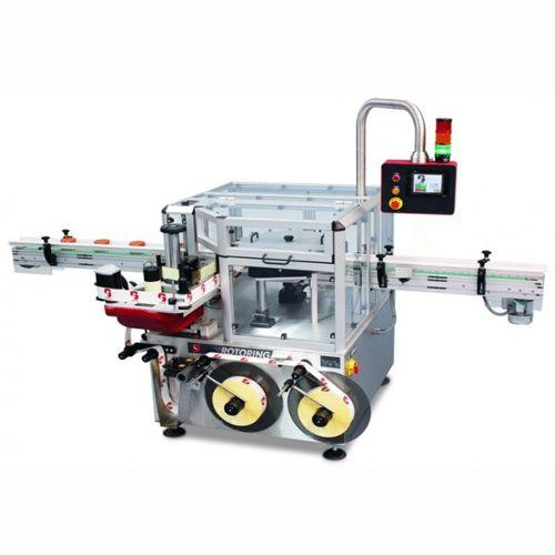 Labelling machinery - ROTORING LABELLER