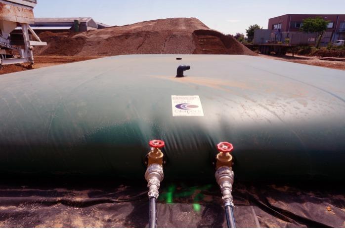 GAMME EFFLUENTS - Stockage d'effluents agricoles, industriels, eaux usées, eaux d'extinction...