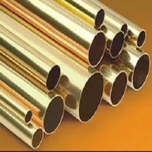 Aluminium Brass Drawn Tubes