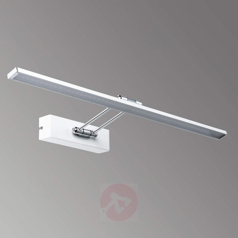Galeria LED picture light Beam Sixty, white - indoor-lighting