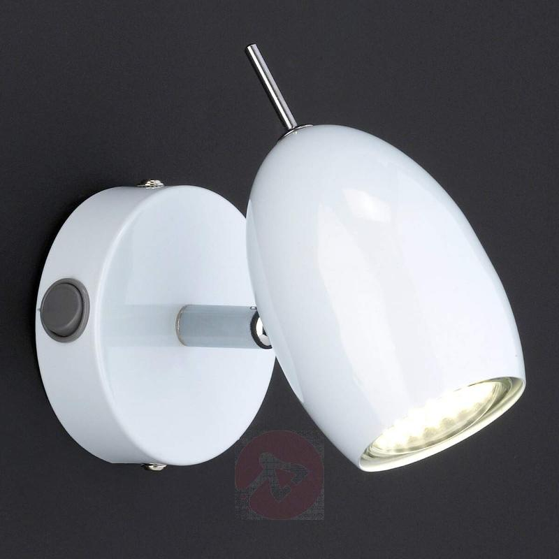 Ideal Quincy LED wall light - Wall Lights