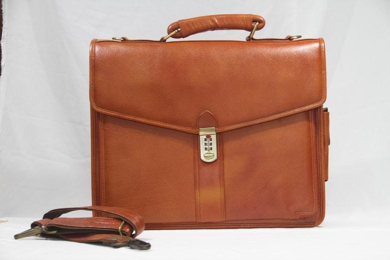 Elegant sleek laptop bags