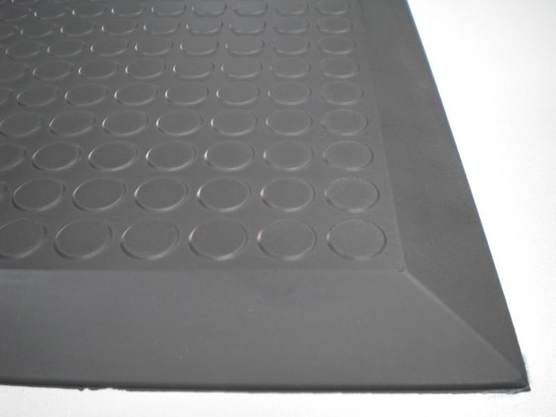Tapis ergonomique en polyuréthane - PU84 - PU85