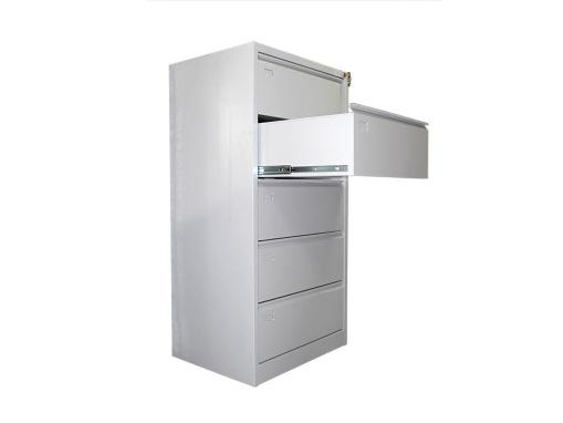 File cabinets - null