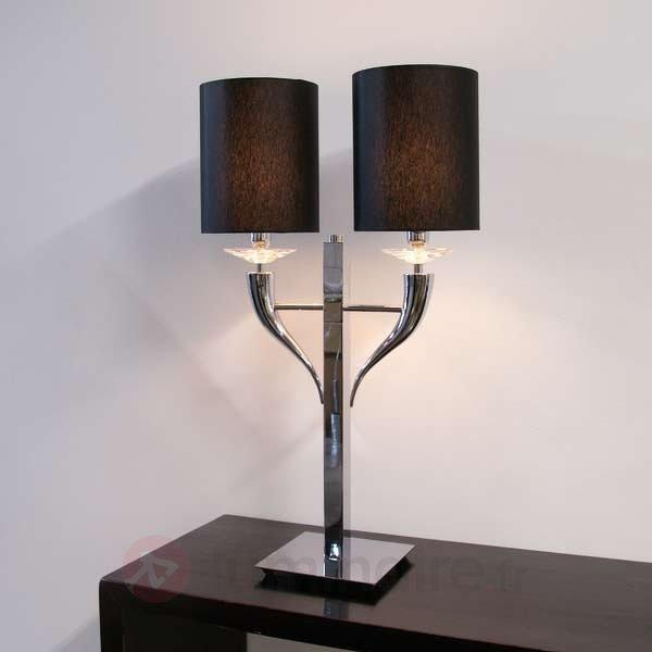 Lampe à poser design LOVING ARMS - Lampes à poser designs