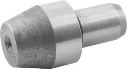 Aufnahmebolzen DIN 6321 Form B -