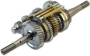 Auto and PTW gears - Highest Quality Requirements in Precision and Functionality