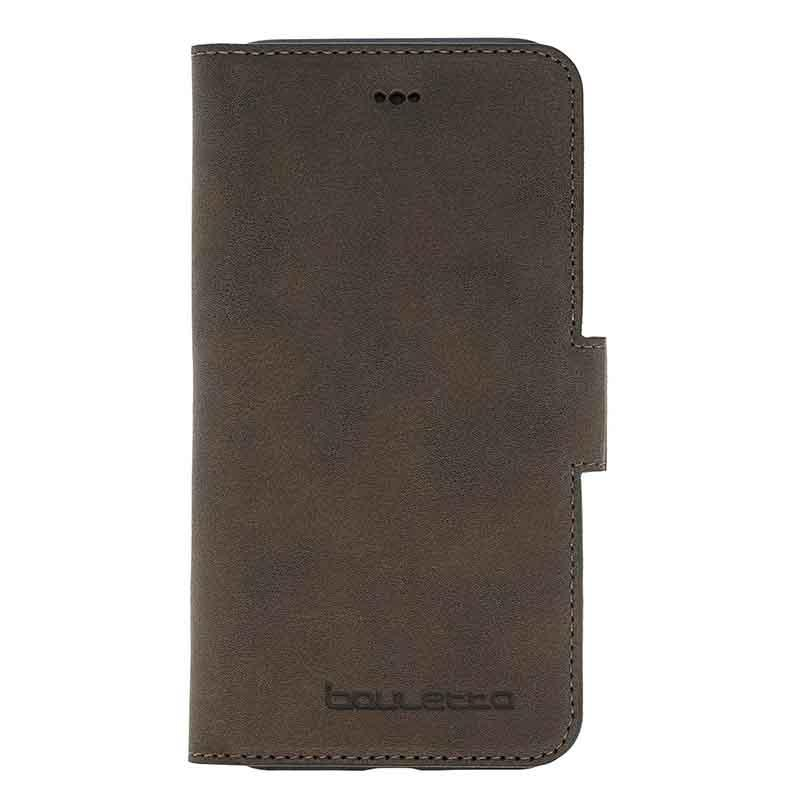 iPhone X Wallet ID NE - New style Leather wallet case for iphone X