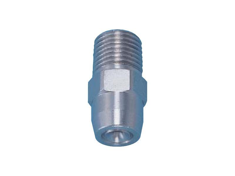 BBXP series – Wide-angle full cone spray nozzle - Hydraulic Nozzles – Full Cone Spray Pattern