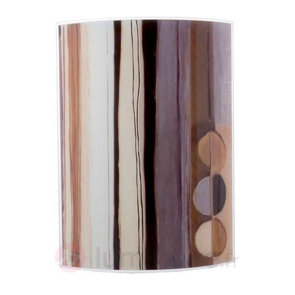 Applique décorative KLASSIK - Appliques en verre