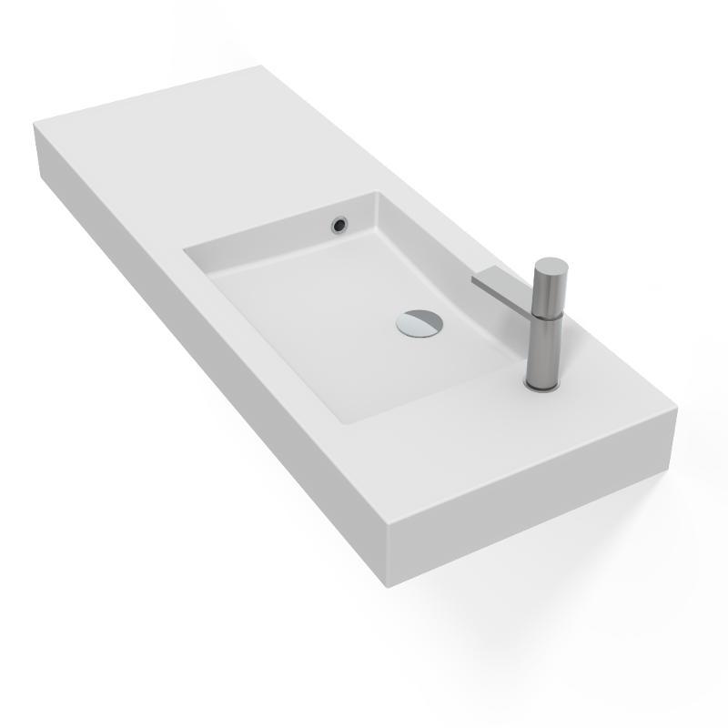 Spa 1200 - D - Tables Vasques