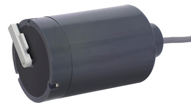Sensor de nivel por ultrasonidos - CUS71D -
