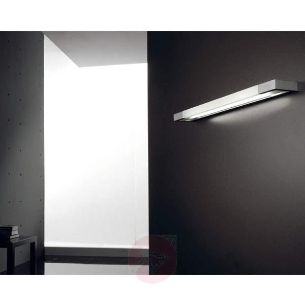 Elegant designer wall light FASCIA 62 cm - Wall Lights