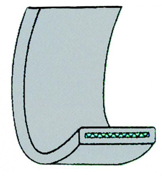 DoLex-Hebebänder mit 2-seitiger Festbeschichtung,... - Schlaufenbänder