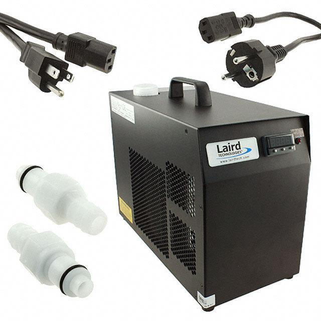 RECIRC CHILLER 2.9LPM 149W 4.7A - Laird Technologies - Engineered Thermal Solutions 385736-001