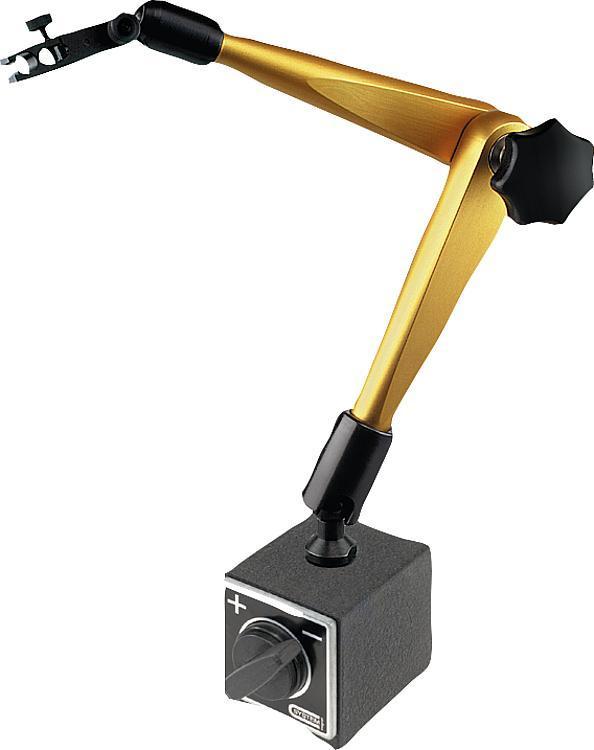 Support articulé à serrage hydraulique - Marbres Supports de mesure Articulations