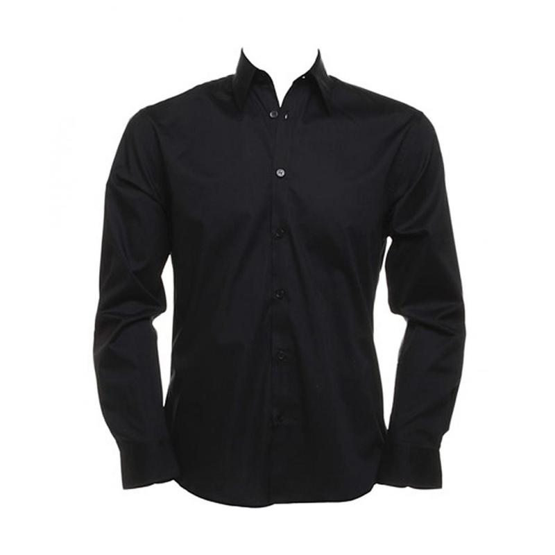 Chemise manches longues - Vêtements