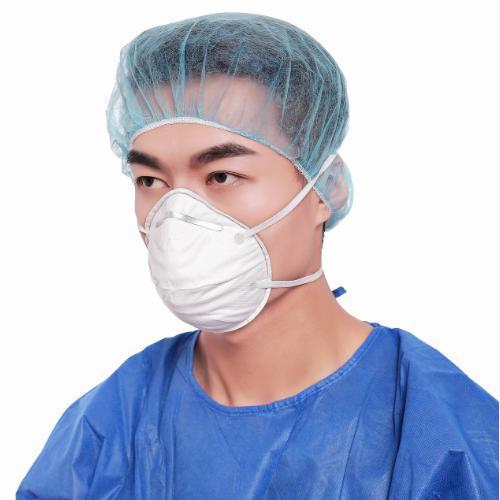 Máscara facial anti-poeira