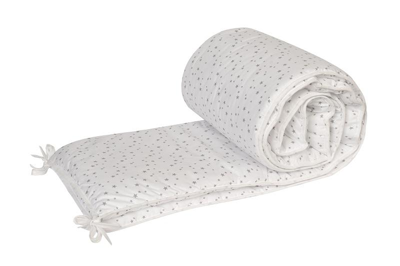 Cot bumper's - bumpers for baby bed