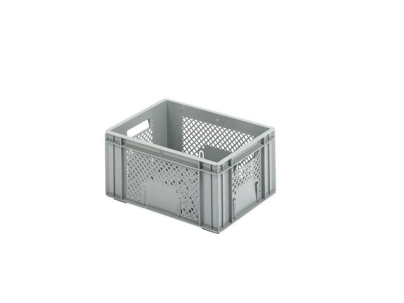 Stacking box: Ron 190 2 - Stacking box: Ron 190 2, 400 x 300 x 193 mm