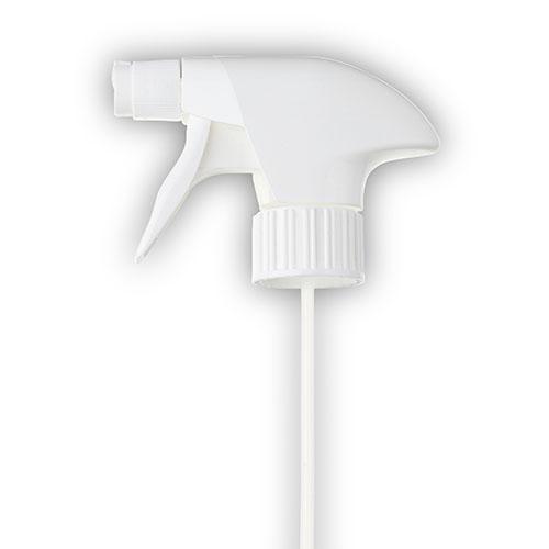 PE bottle JOY & trigger sprayer Guala TS-DEXTER - spray bottle / sprayer / trigger sprayer