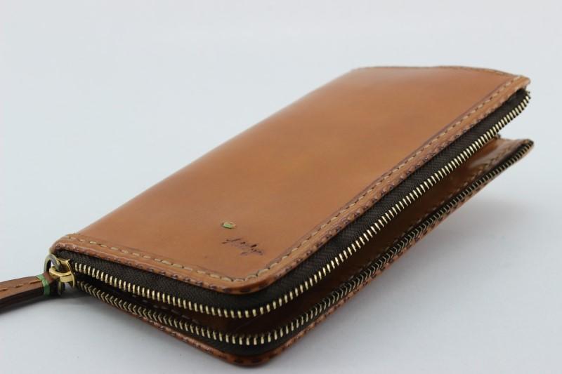 unisex cüzdan - el yapımı deri unisex cüzdan