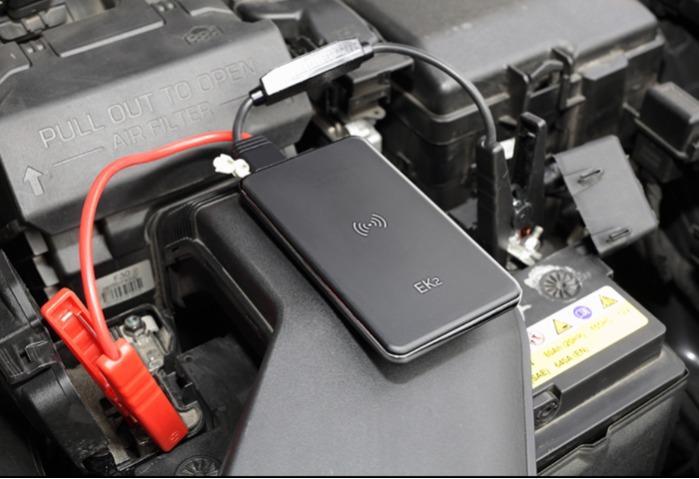 JUMPERKING EK2 (Portable powerbank) -