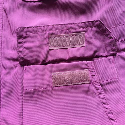 Женские пальто пыли -