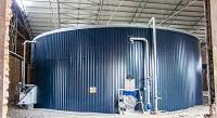 Lipp® Special Tanks And Silos - Special circumstances and requirements often call for tanks which cannot be prod
