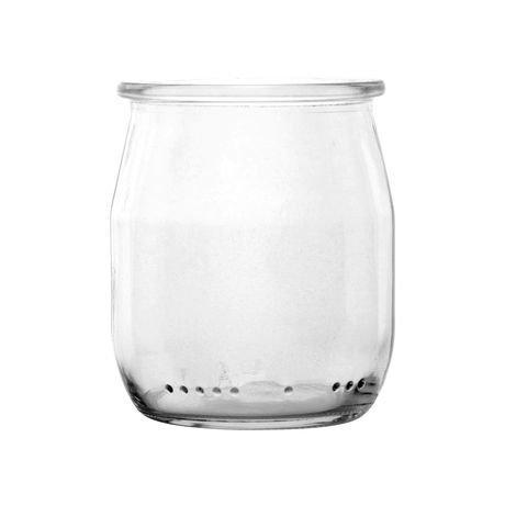 Pot de yaourt - Verre 142 ml YFH
