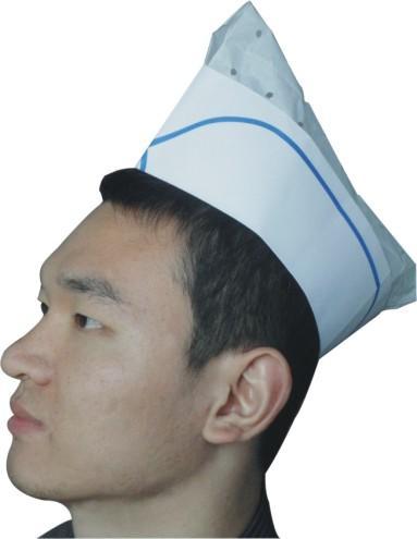 Headwear  Chef Cap