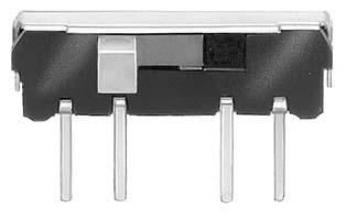 Slide Switches - MMP 200-R