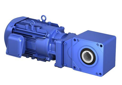 Bevel Buddybox - BBBH Getriebemotor - Getriebemotoren