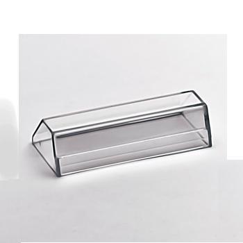 Standaard displays voor documenten - Taymar® gamma: affichehouder (voetstuk): L100B