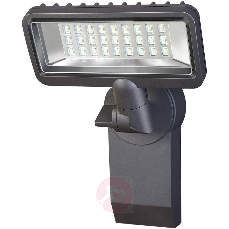 For indoors and out - City LED spotlight - Outdoor Spotlights