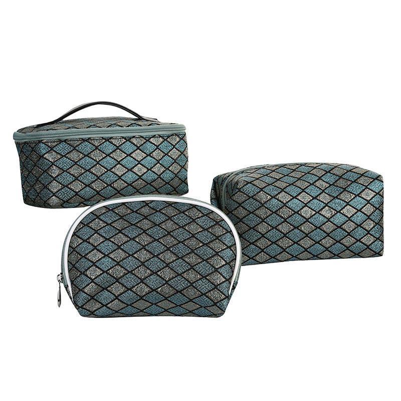 Fabric Cosmetic Bag - RPPO-037