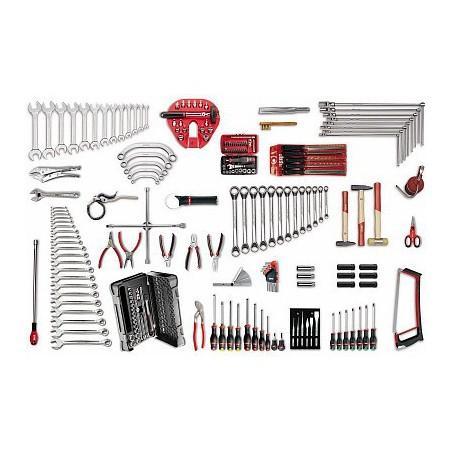 USAG 496 B3 Assortiment d'outils pour l'automobile - Outillage