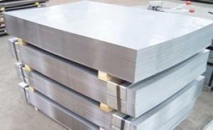 Stainless Steel 310 Sheets -