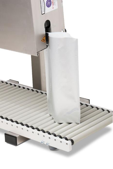 Welke Heat Sealer? - Warmte Sealer | Hand Sealer