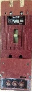 Автоматический выключатель А3714