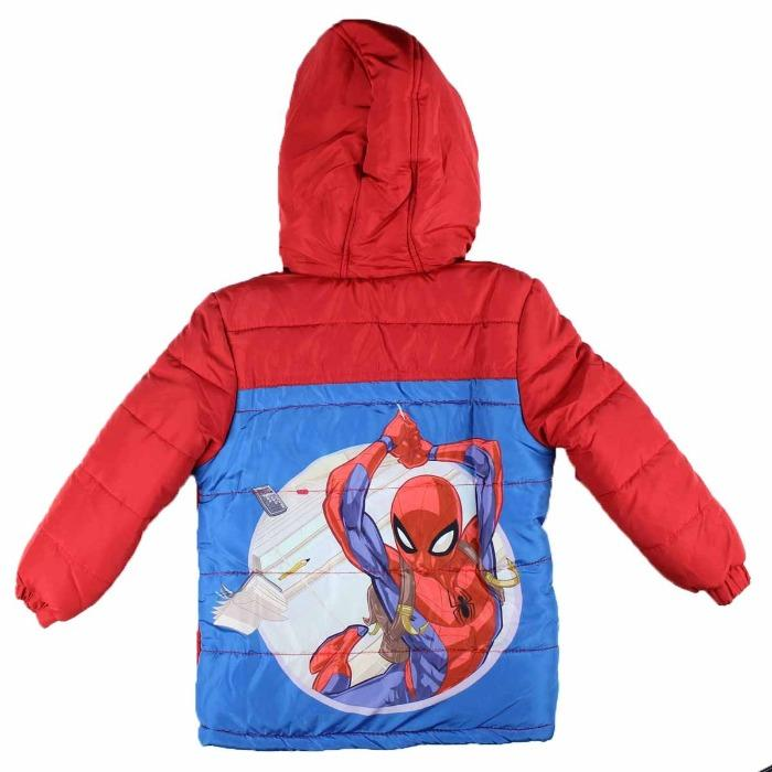 Grossista Aubervilliers Giacca Spiderman - Giacca