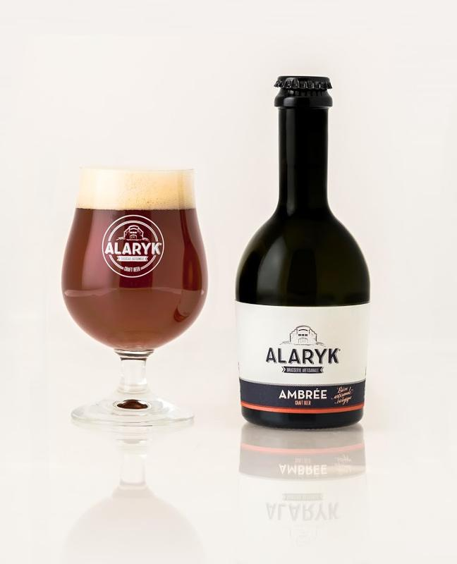 ALARYK AMBRÉE BIO - Boissons