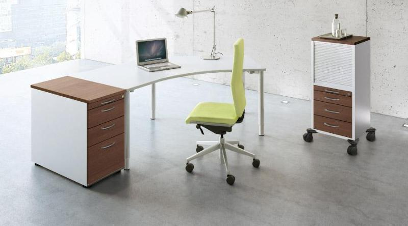 Desk furniture - Pontis Carcase