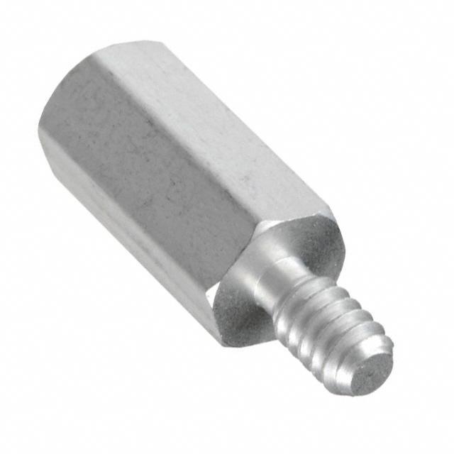 "HEX STANDOFF 6-32 ALUMINUM 1/2"" - Keystone Electronics 8414"