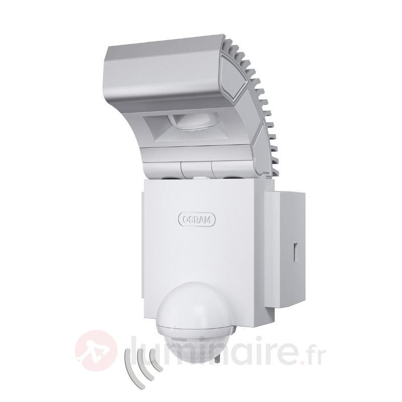 Applique d'extérieur Noxlight LED Spot - Appliques d'extérieur avec détecteur