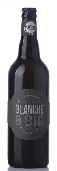 Meduz Blanche & Bio 75cl - Boissons