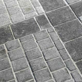 Pflastersteine - Naturstein-Pflastersteine